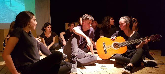 Cultural Mosaic: Il dono teatrale della Spagna